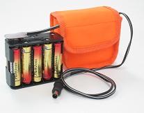 非常用乾電池式充電器