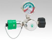 Medical Gas Regulator Type SA