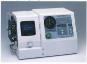 Anesthetic VentilatorLotus SS-1200